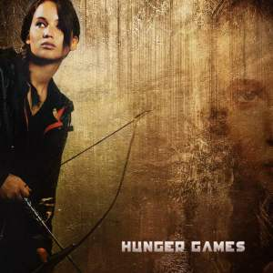 The Hunger Games Wallpaper 23