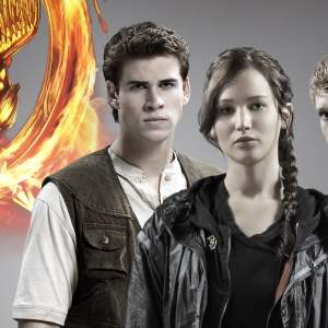 The Hunger Games Wallpaper 25