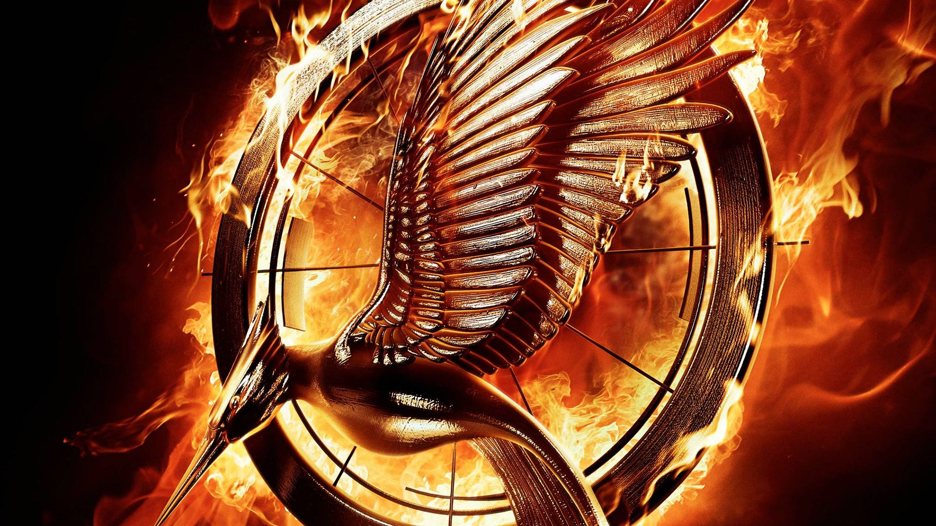 The Hunger Games Wallpaper 26