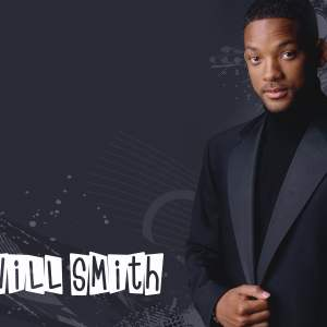 Will Smith Wallpaper 1