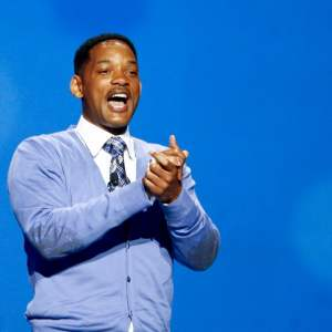 Will Smith Wallpaper 12