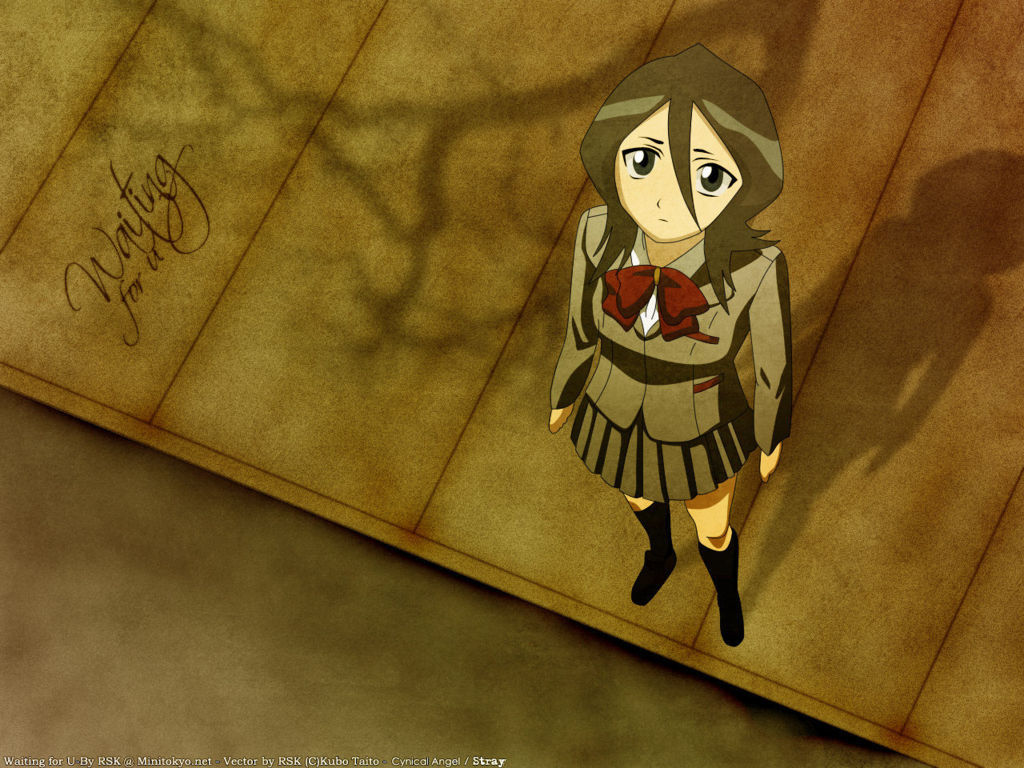 Bleach Anime Wallpaper 005