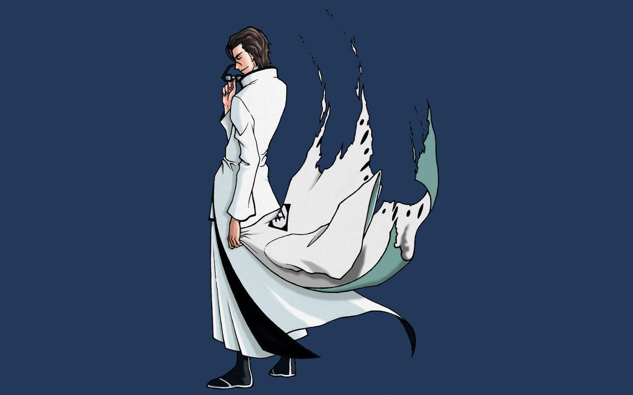 Bleach Anime Wallpaper 022
