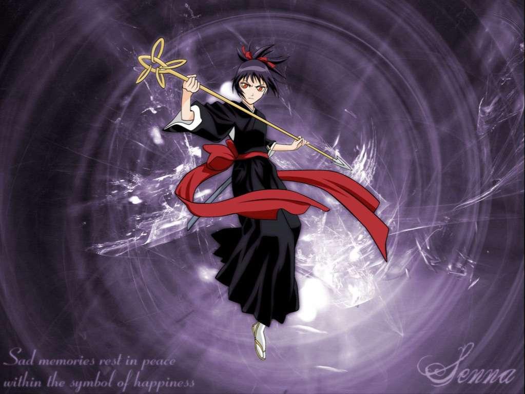 Bleach Anime Wallpaper 037