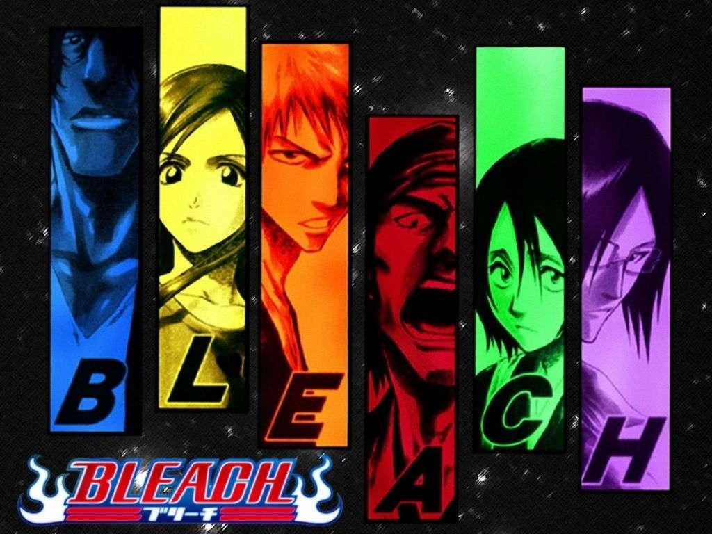 Bleach Anime Wallpaper 050