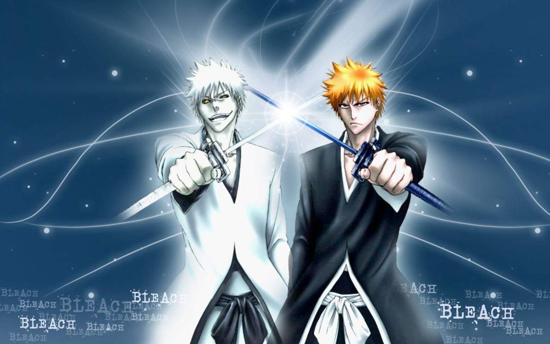 Bleach Anime Wallpaper 052