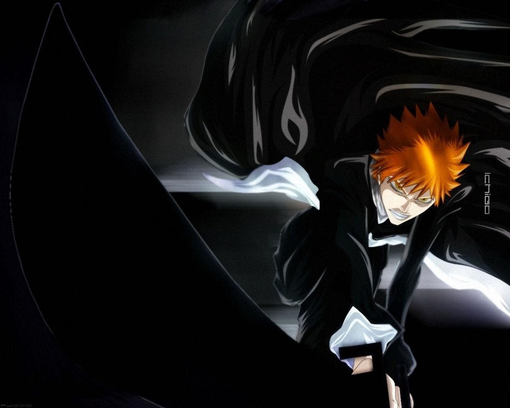 Bleach Anime Wallpaper 054