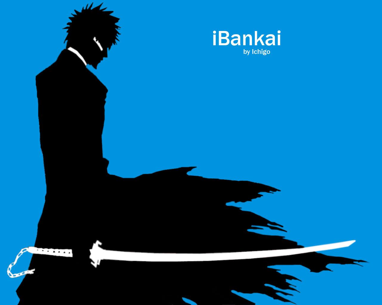 Bleach Anime Wallpaper 066