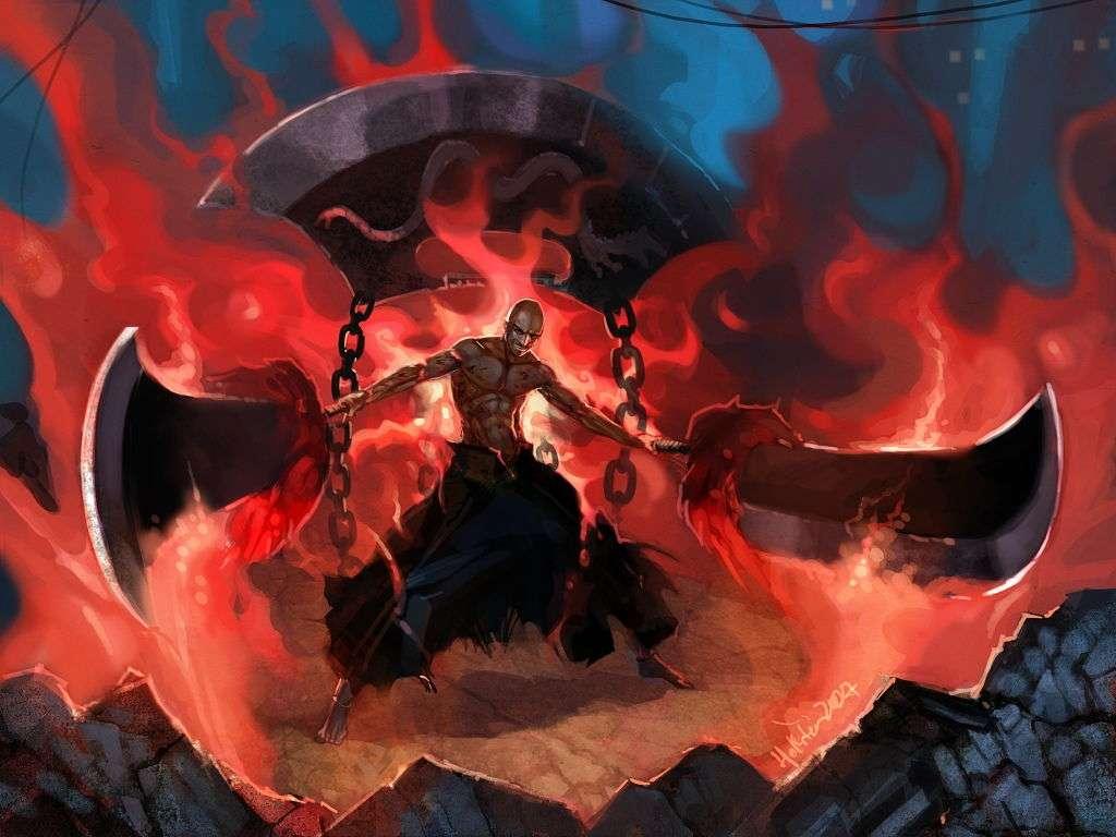 Bleach Anime Wallpaper 072