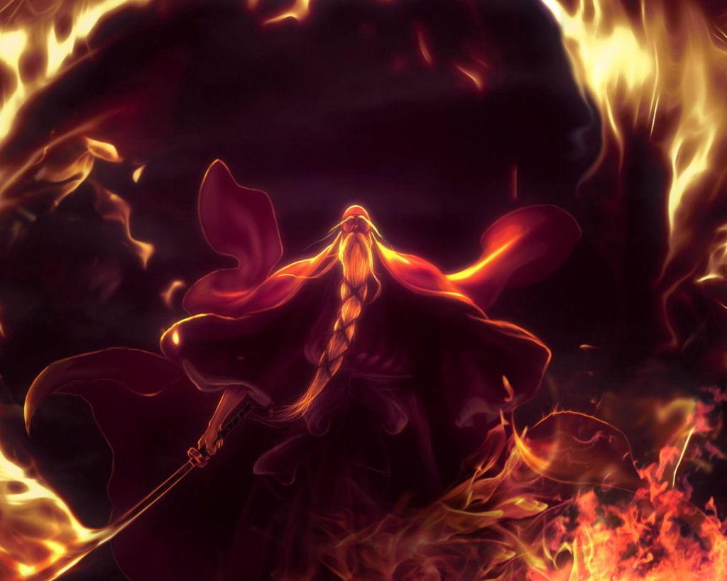 Bleach Anime Wallpaper 082