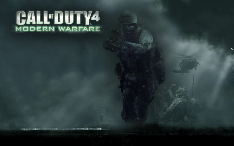 Call of Duty Wallpaper 002
