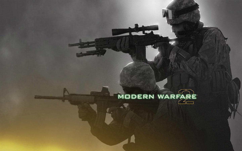 Call of Duty Wallpaper 007