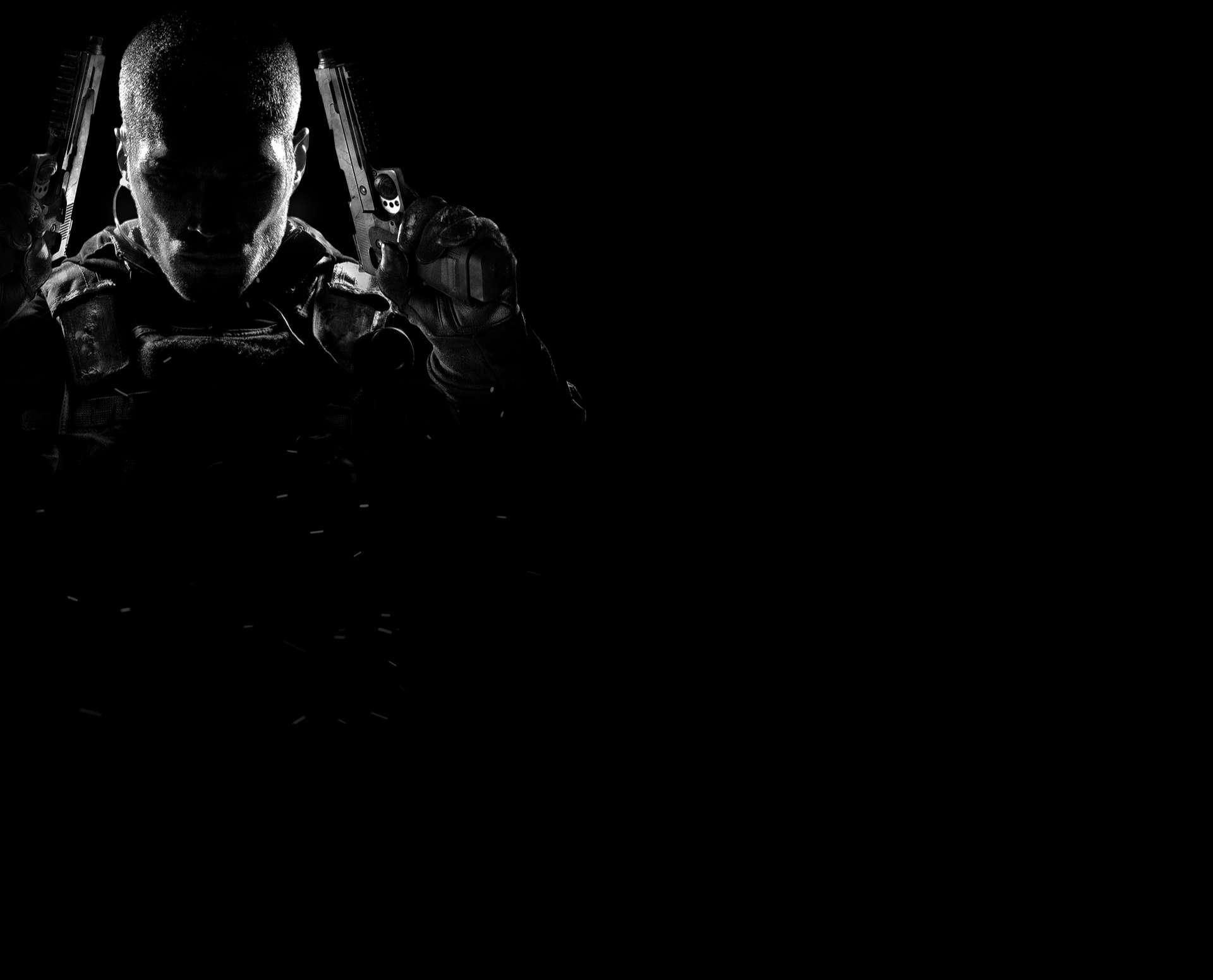 Call of Duty Wallpaper 027