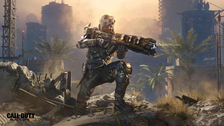 Call of Duty Wallpaper 031