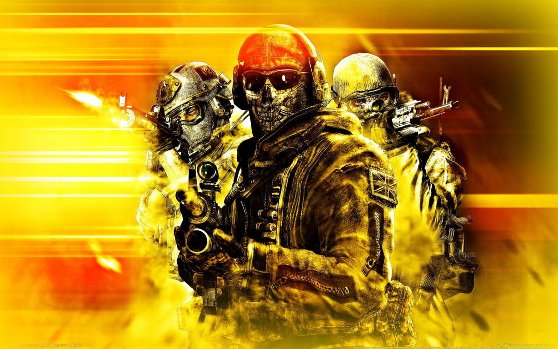Call of Duty Wallpaper 046