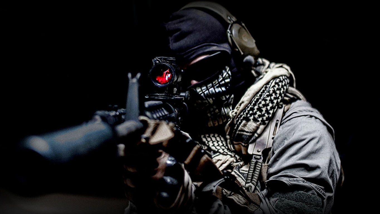 Call of Duty Wallpaper 072
