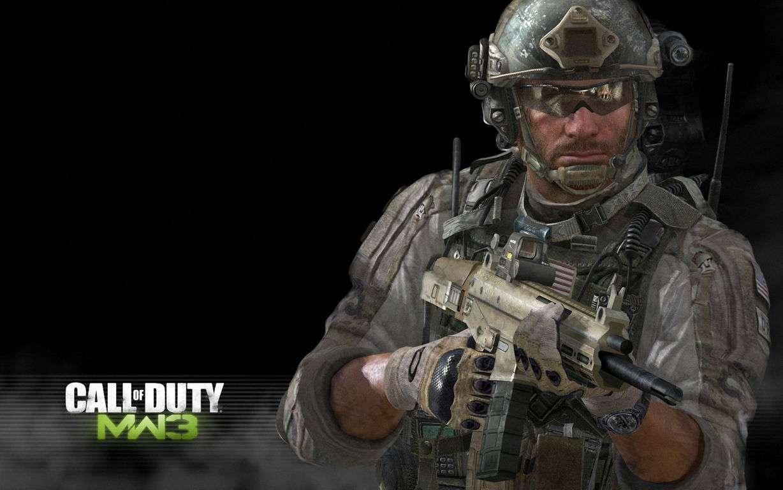 Call of Duty Wallpaper 086