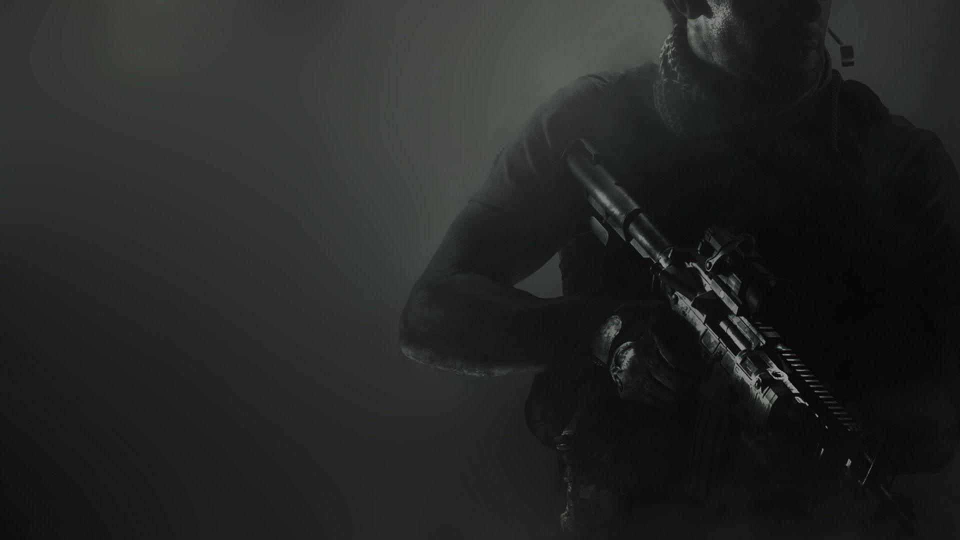 Call of Duty Wallpaper 091