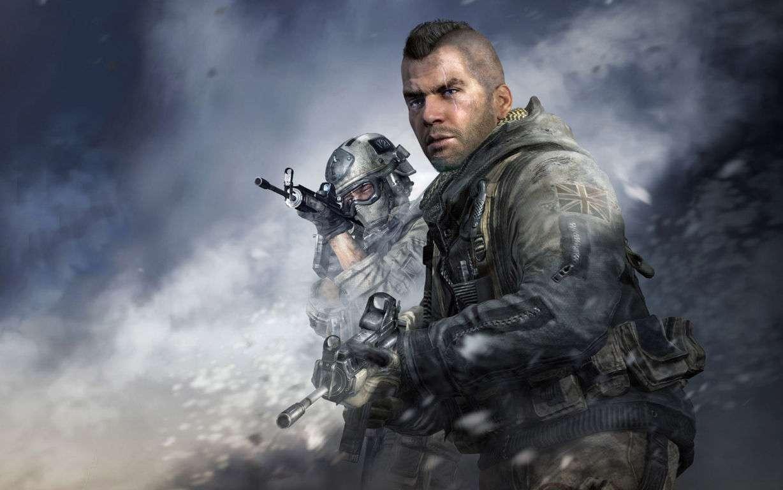 Call of Duty Wallpaper 098