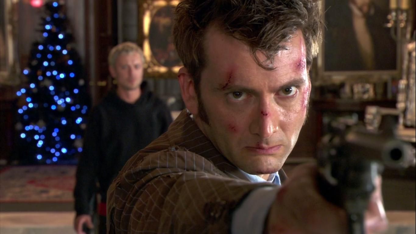 Doctor Who Wallpaper 026