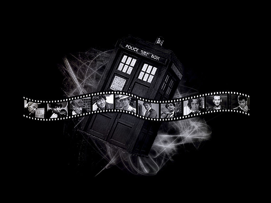 Doctor Who Wallpaper 046