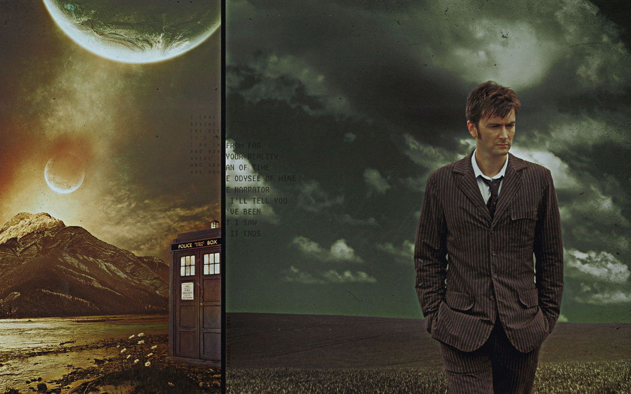 Doctor Who Wallpaper 069