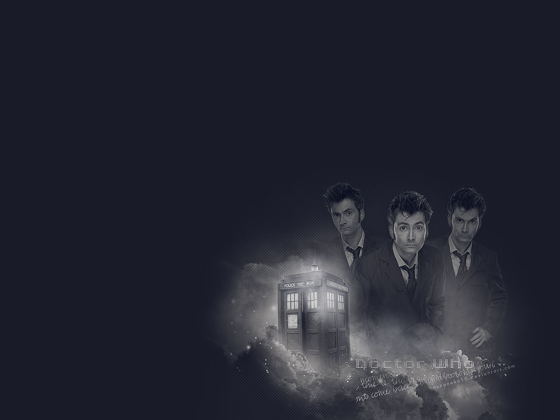 Doctor Who Wallpaper 107
