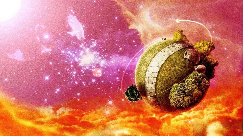 Dragon Balls Z Wallpaper 033