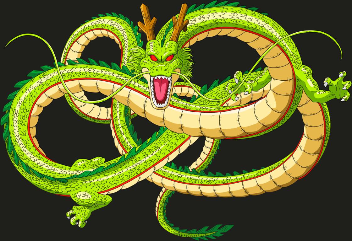 Dragon Balls Z Wallpaper 075