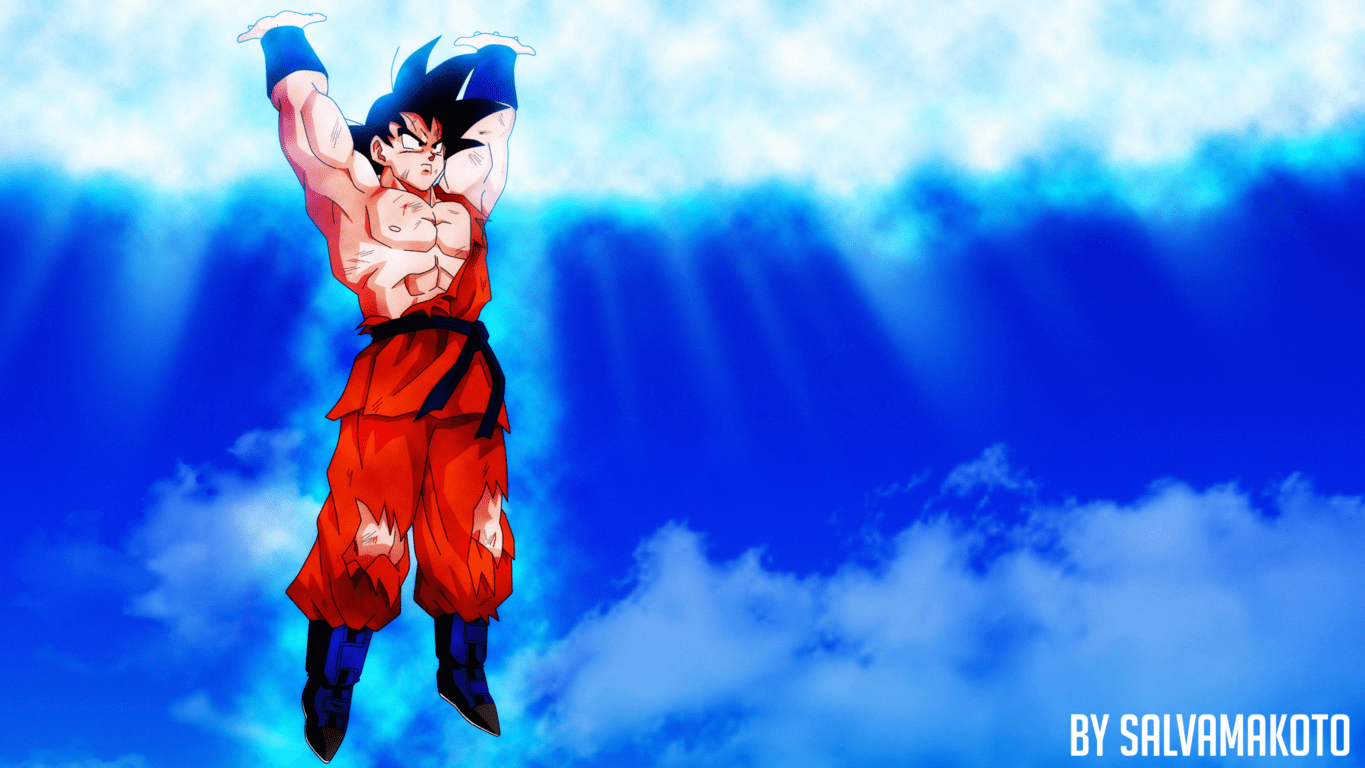 Dragon Balls Z Wallpaper 087