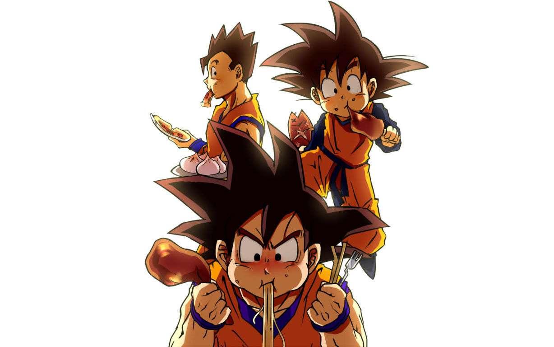 Dragon Balls Z Wallpaper 108