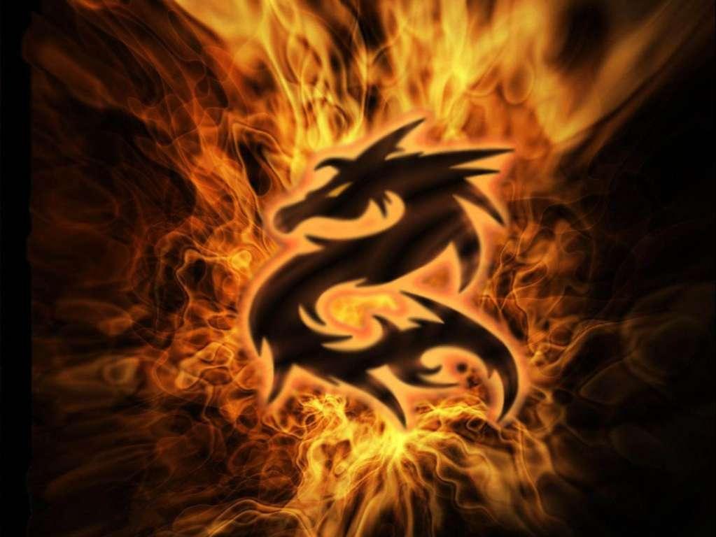Dragon Wallpaper 002