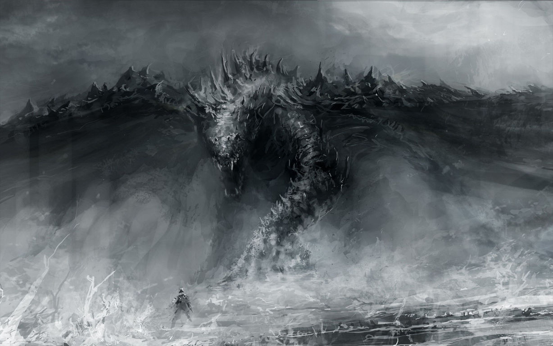 Dragon Wallpaper 015