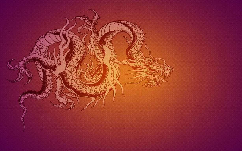 Dragon Wallpaper 020