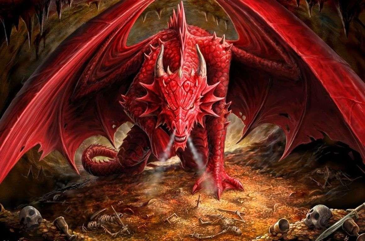Dragon Wallpaper 033