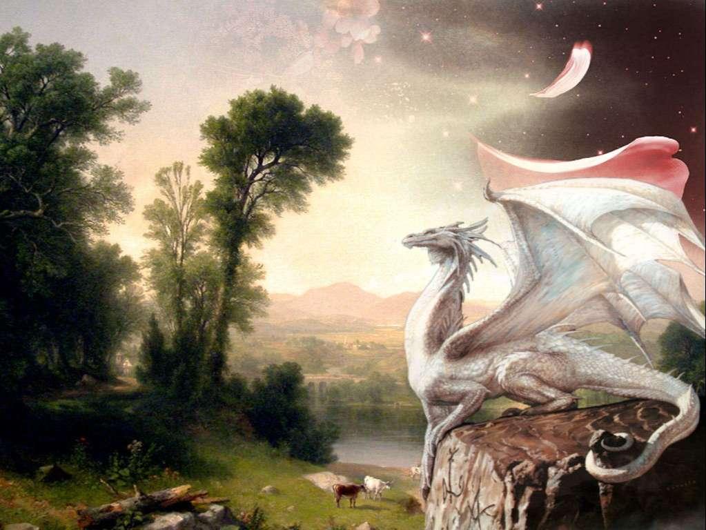 Dragon Wallpaper 047