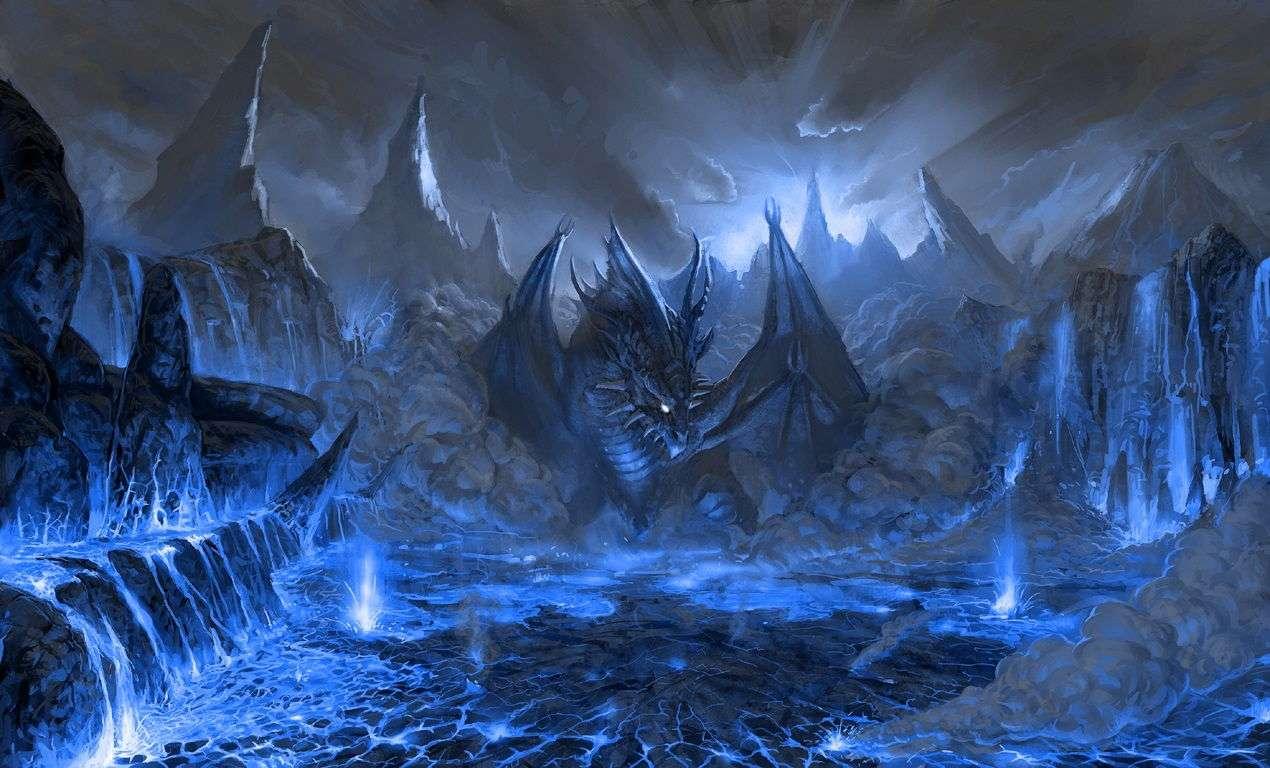 Dragon Wallpaper 055