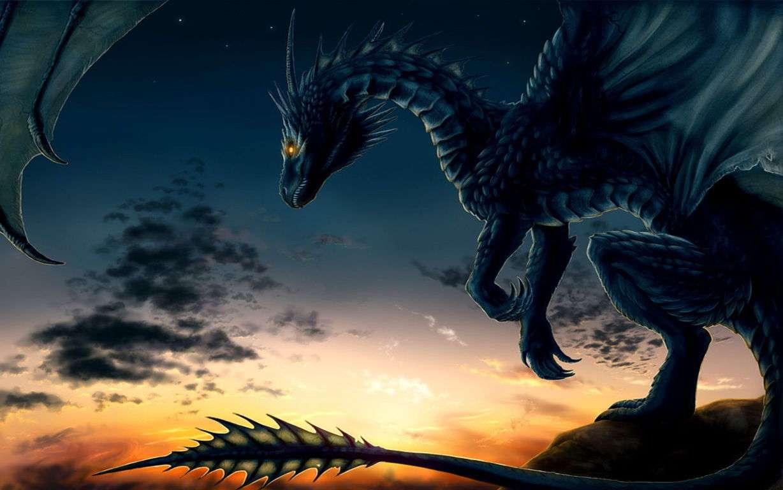 Dragon Wallpaper 056