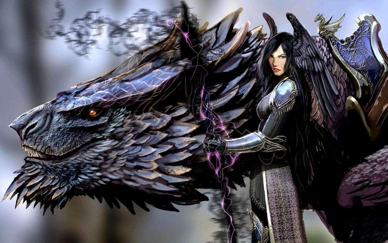 Dragon Wallpaper 063