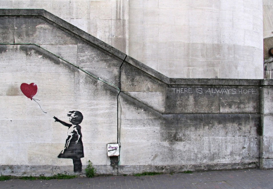 Graffiti Wallpaper 011