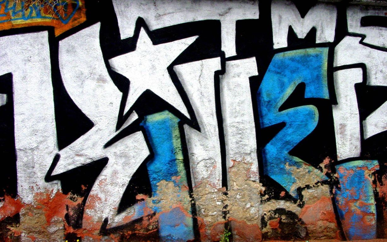 Graffiti Wallpaper 037