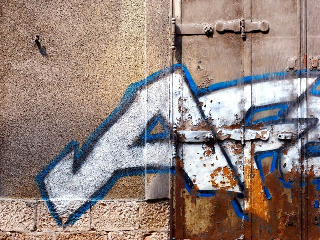 Graffiti Wallpaper 049
