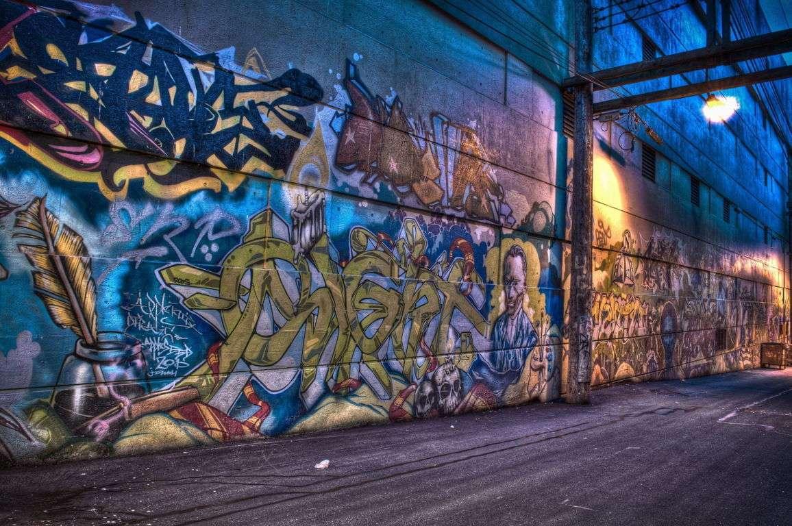 Graffiti Wallpaper 062