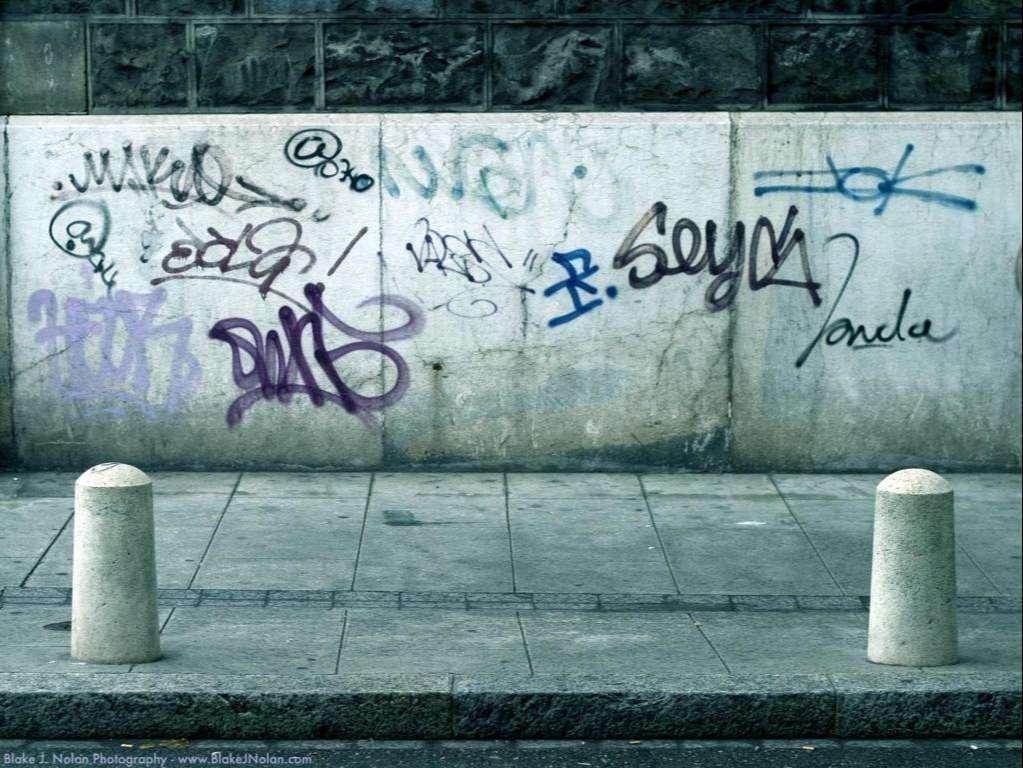 Graffiti Wallpaper 065
