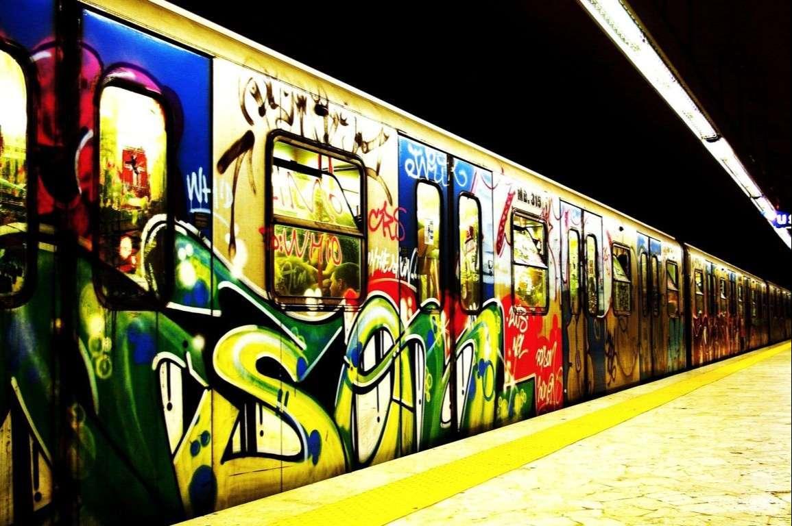 Graffiti Wallpaper 073