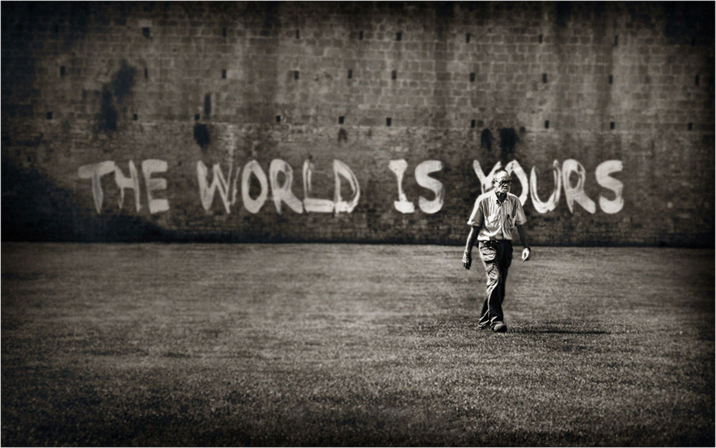 Graffiti Wallpaper 080