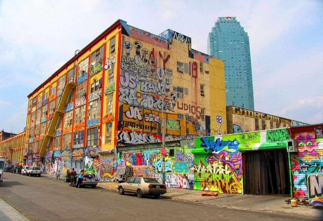 Graffiti Wallpaper 082