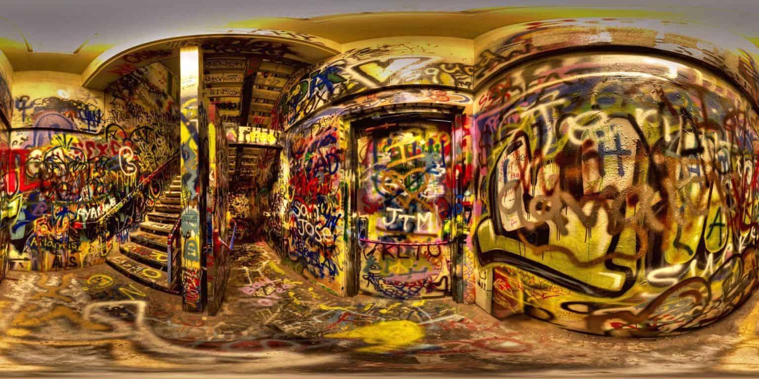 Graffiti Wallpaper 089