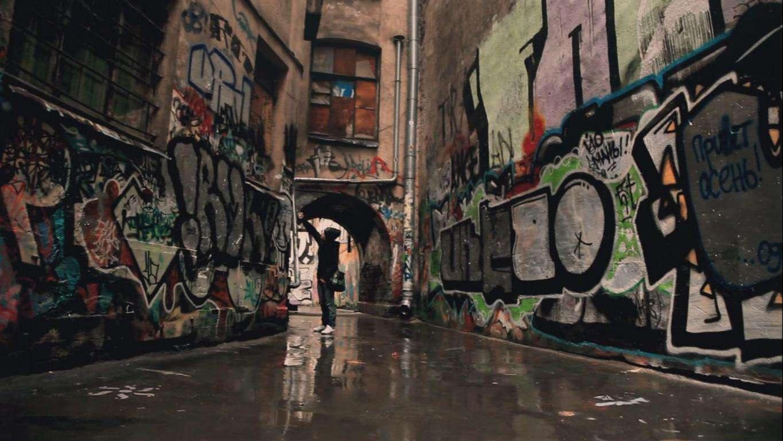 Graffiti Wallpaper 103