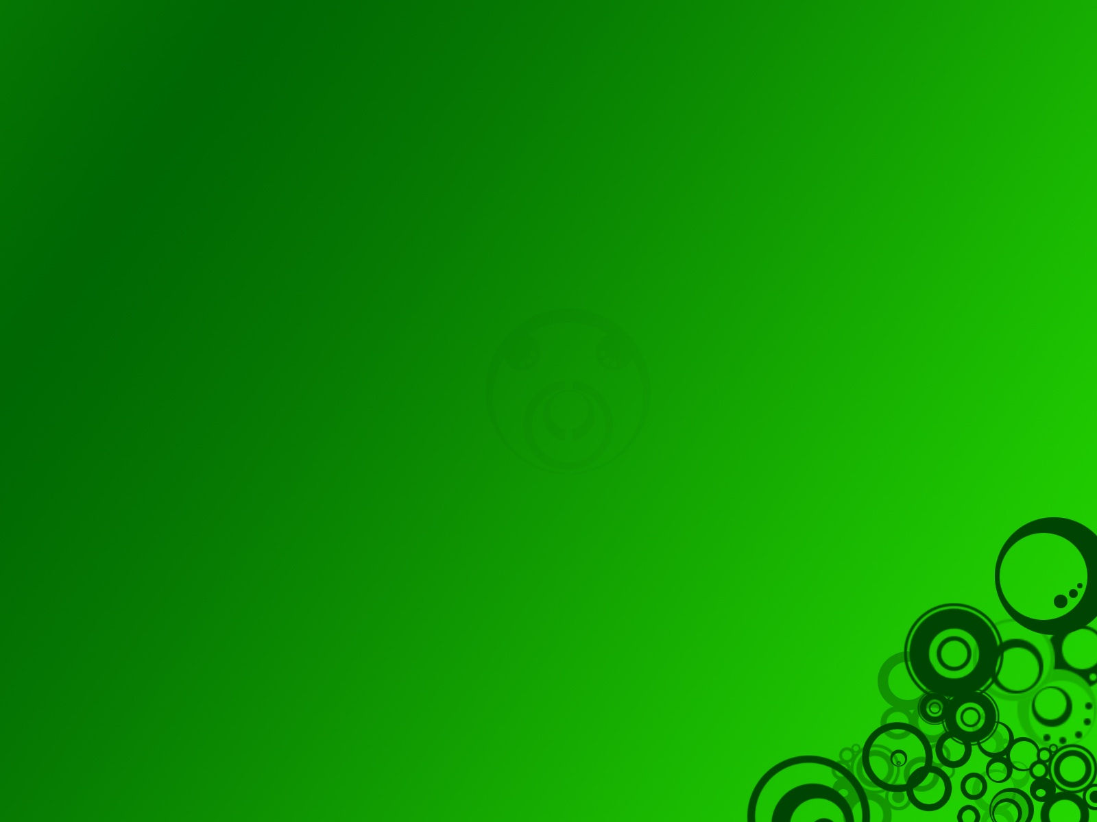Green Wallpaper 019